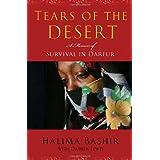 Tears of the Desert: A Memoir of Survival in Darfur ~ Halima Bashir