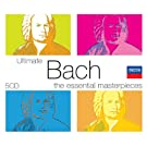Ultimate Bach (5 CDs)