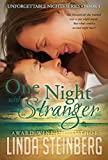 img - for One Night with a Stranger (Unforgettable Nights Book 1) book / textbook / text book