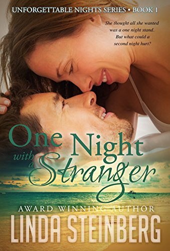 One Night with a Stranger (Unforgettable Nights Book 1) PDF