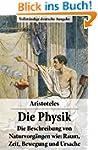 Die Physik - Vollst�ndige deutsche Au...