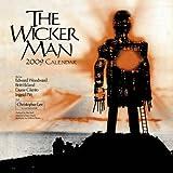 Wicker Man Calendar 2009 (Square Calendar)