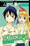 Nisekoi: False Love, Vol. 4: Making Sure