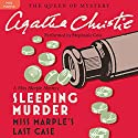Sleeping Murder: Miss Marple's Last Case Audiobook by Agatha Christie Narrated by Stephanie Cole