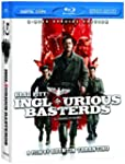 Inglourious Basterds (2-Disc Special...