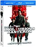 Inglourious Basterds: Special Edition / Le Commando des b�tards : �dition Sp�ciale (Bilingual) [Blu-ray]
