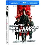 Inglourious Basterds: Special Edition / Le Commando des b�tards : �dition Sp�ciale (Bilingual) [Blu-ray]by Brad Pitt