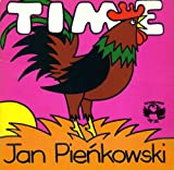 Time (Picture Puffin) (0140504095) by Pienkowski, Jan