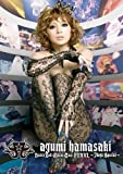 ayumi hamasaki Rock\'n\'Roll Circus Tour FINAL ~7days Special~ [DVD]