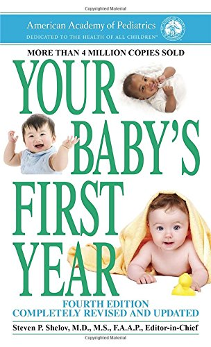 Your Baby's First Year: Fourth Edition (First Year Development compare prices)