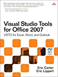 Visual Studio Tools for Office 2007: VSTO for Excel, Word, and Outlook (Volume 1-2)