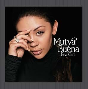 Real Girl (Album - EU Version)