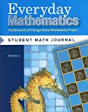 img - for Everyday Mathematics, Grade 2: The University of Chicago School Mathematics Project: Student Math Journal, Volume 1 book / textbook / text book