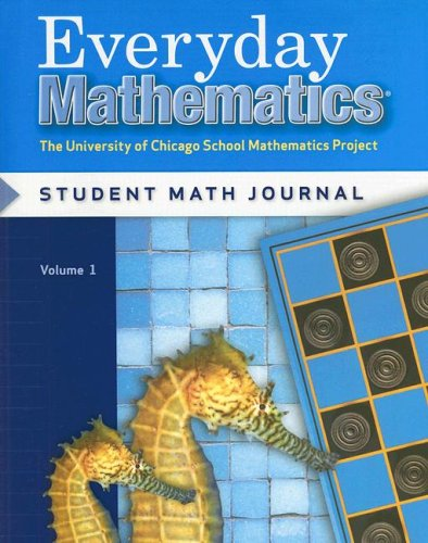 The university of chicago everyday mathematics homework help