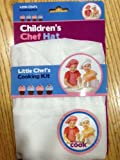 Little Chef's Children's Chef Hat