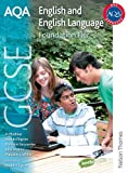 Malcolm Seccombe AQA GCSE English and English Language Foundation Tier