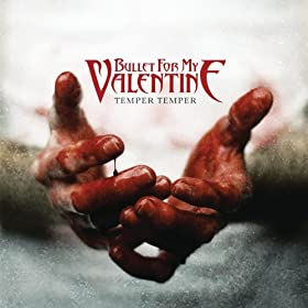 Bullet for my valentine mp3 albums