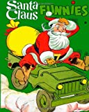 Santa Claus Funnies Volume 2