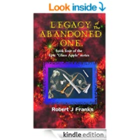 Legacy of the Abandoned One (The Glass Apple Book 4)