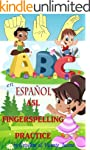 ASL Fingerspelling Practice: ABC EN E...