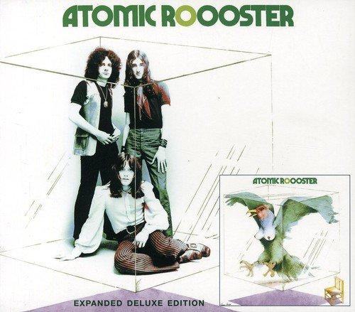 ATOMIC ROOSTER - Àwxï¨xï¨er - Zortam Music