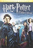 Harry Potter and the Goblet of Fire (Full Screen Edition) (Harry Potter 4)