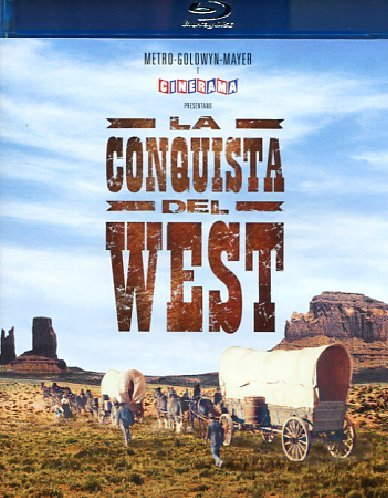 La Conquista Del West [Italian Edition]