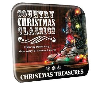 Country Christmas Classics: Christmas