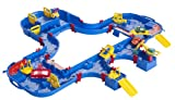 40-Piece Aquaplay 544 Water-Track