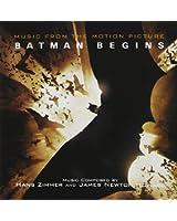 Batman Begins (B.O.F)