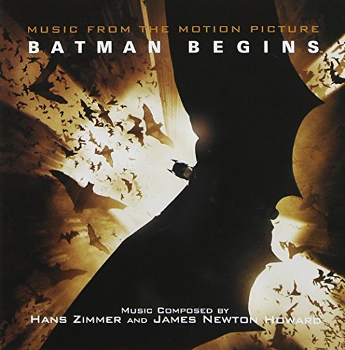 Batman Begins (O.S.T.)