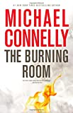 img - for The Burning Room (A Harry Bosch Novel) book / textbook / text book