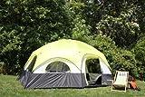 Tahoe Gear Coronado 12 Person Dome Family Cabin Tent, Outdoor Stuffs