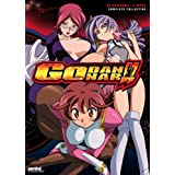 Godannar Complete Collection
