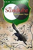 Image de Die Sanduhr: Band 3 der Krosann-Saga (Die Krosann-Saga)