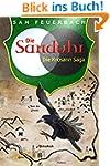 Die Sanduhr: Die Krosann-Saga III