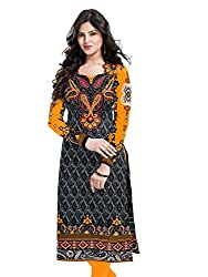 SayShopp Fashion New Arrived Kurti (K-03_Multicolor_Free Size)