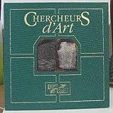 img - for Chercheurs d'art book / textbook / text book