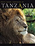 img - for Tanzania Safari Companion (Safari Companions) book / textbook / text book
