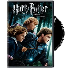 $4 Harry Potter and the Deathly Hallows, Part 1