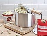 Spin-n-Pop Popcornmaschine