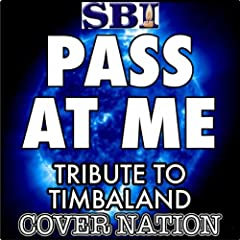 Pass At Me (Tribute To Timbaland Feat. Pitbull & David Guetta)
