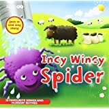 Incy Wincy Spider (Let's Join In)by BBC Children's