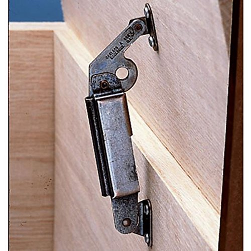 Lid Support, Right, 95-125 IP Lids (Hinges For Toy Box compare prices)