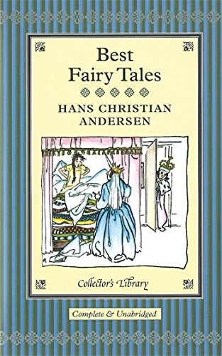 Best Fairy Tales (Collector's Library) PDF