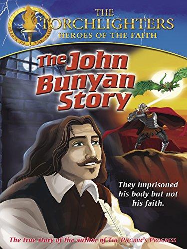 Torchlighters: John Bunyan