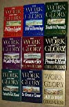 The Work and the Glory (Books 1-9)