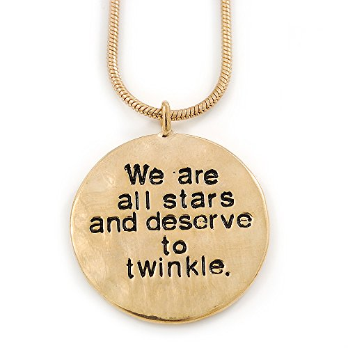 we-are-all-stars-and-we-deserve-to-twinkle-inscription-by-marilyn-monroe-gold-tone-hammered-double-s