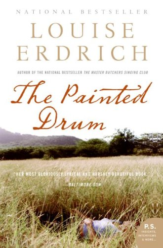 The Painted Drum: A Novel (P.S.), Louise Erdrich