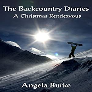 The Backcountry Diaries Audiobook